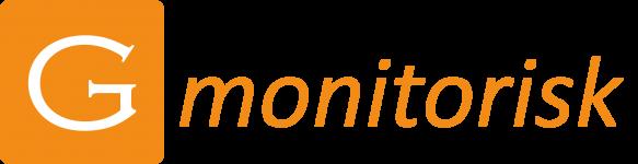 Gmonitorisk-logo-col